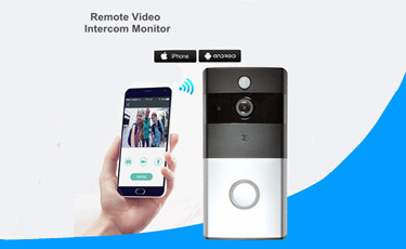 Amazing Smart Video Doorbell